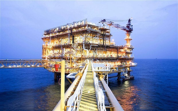 Fresh doubts over Shell and BG merger as Qatar sells £1bn stake