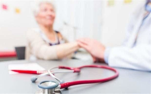 Quarter of cancer patients diagnosed in 80s still suffering ill-effects