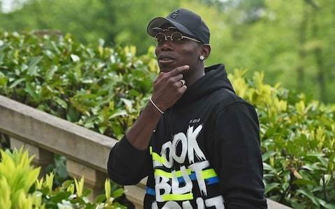 Paul Pogba gambling that going public with desire to leave Manchester United will force the club's hand... but will it?