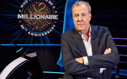 Who Wants to be a Millionaire? to return in 2019 with Jeremy Clarkson