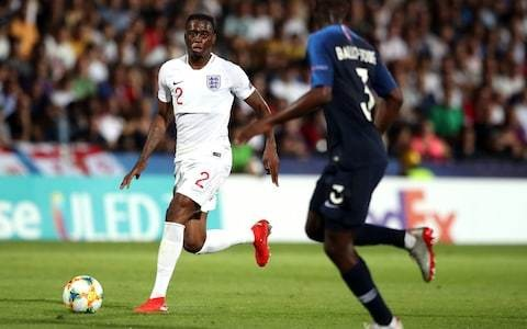 Manchester United hopeful of finally completing Aaron Wan-Bissaka transfer from Crystal Palace