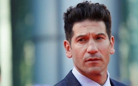 Jon Bernthal interview: 'Masculinity has been bastardised – it has nothing to do with violence'