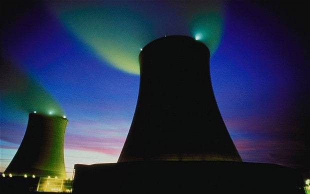 Chinese companies to buy big stake in next generation of British nuclear power