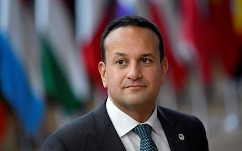 By stoking toxic Anglophobia, Leo Varadkar is digging his own political grave