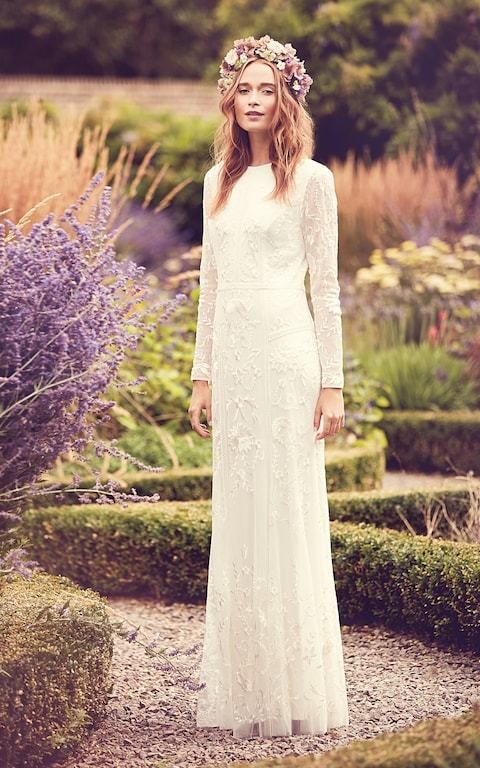 How to master the boho bride look: Savannah Miller shares her tips