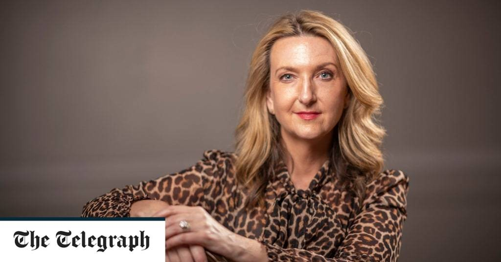 Victoria Derbyshire backtracks on Christmas rule-breaking comments