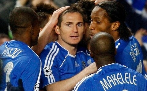 Frank Lampard's Chelsea return should not lead to a full legends' reunion at Stamford Bridge