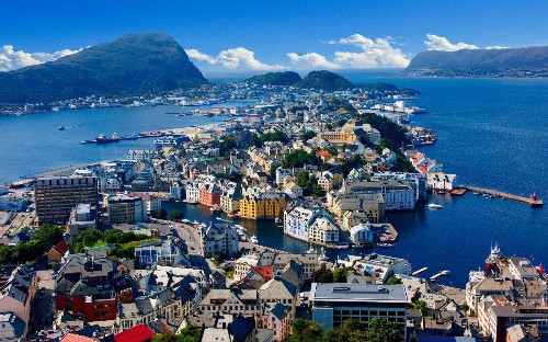 From petrol to knitting, seven of Norway's quirkiest museums