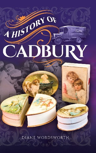 A history of Cadbury, in pictures