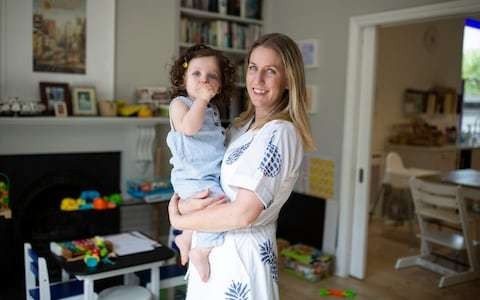 'After months of tears, I've finally found out why my baby won't feed'