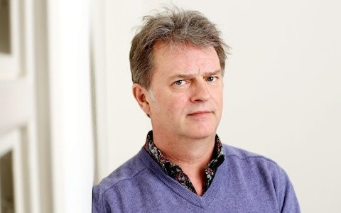 Paul Merton discovers his flair for performance comes from his busking great-great-grandmother