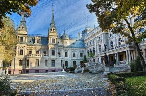 Łódź: the fairy tale city you can't pronounce