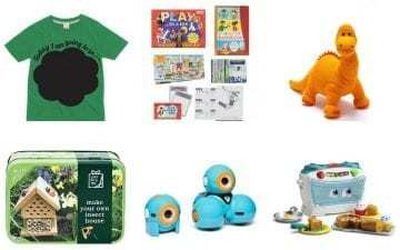 Best Christmas gifts for children: Top toys and present ideas for babies, toddlers and teens