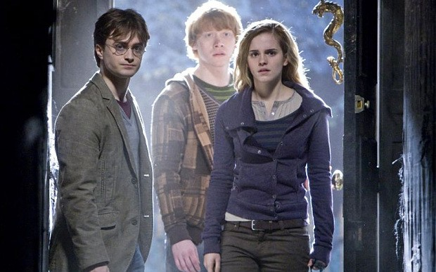 Why Harry Potter and Twilight are like crack cocaine