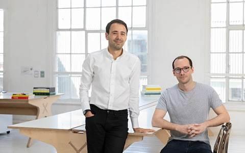 London interior design startup Clippings raises £11.8 million