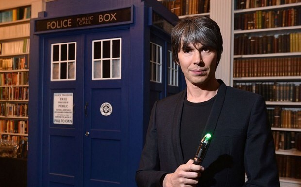 The Science of Doctor Who, BBC Two, review
