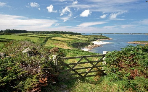 Once-in-a-lifetime adventures that start on British shores