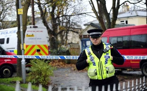 Bradford murder arrest: Woman, 24, held after two young children stabbed to death