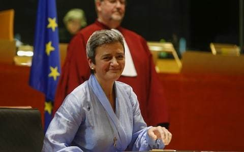 Backlash from Europe over the LSE's world leading pretensions