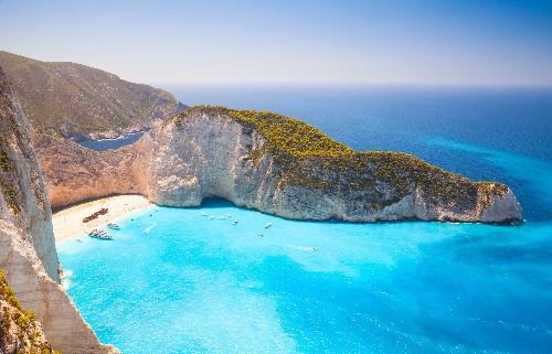The 21 best Greek islands
