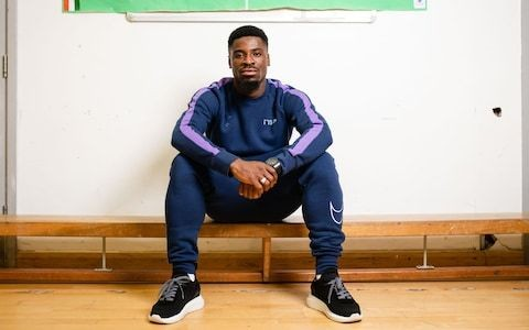 Serge Aurier exclusive: Why Jose Mourinho is 'the best', learning from mistakes and messages to Andre Gomes