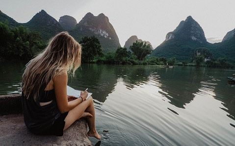 The rise of slow travel: 20 adventures to take at a leisurely pace