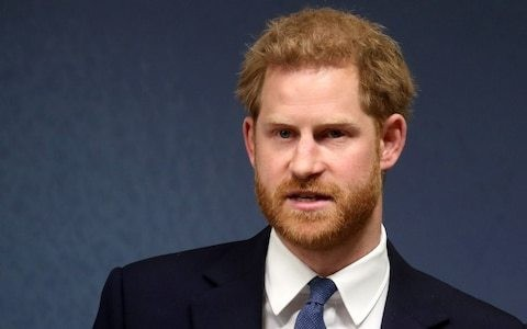 Fortnite creators say Prince Harry was wrong to say video game phenomenon was 'created to addict'