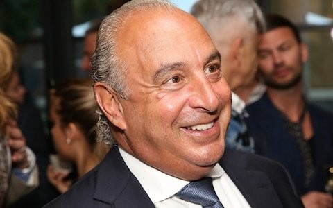 Frank Field tells Philip Green to personally fund Arcadia pension deficit
