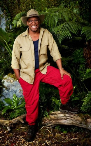 Is arguing about the washing-up on I'm a Celebrity really a case of bullying?