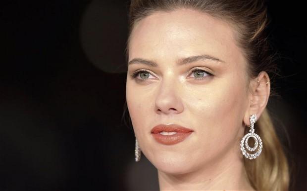 How Scarlett Johansson got interesting