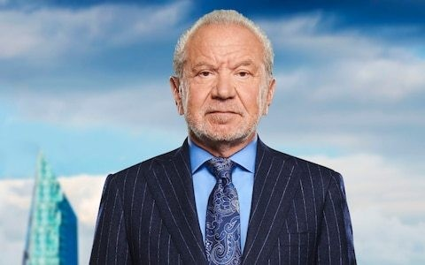Sir Alan Sugar criticises Airbnb 'scammers' after family of six turn up at his London property for holiday