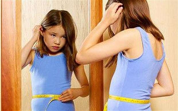 Girl Guides: 'Body image fears' see girls as young as seven go on diet