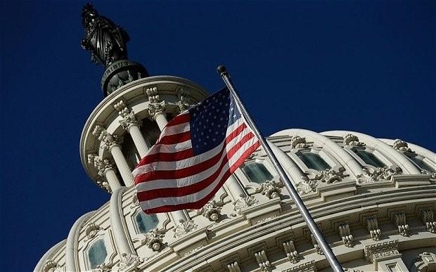 US government shutdown: budget talks stall