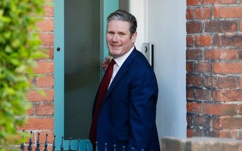 The Tories mustn't allow Keir Starmer to turn the coronavirus crisis into an opportunity for Labour