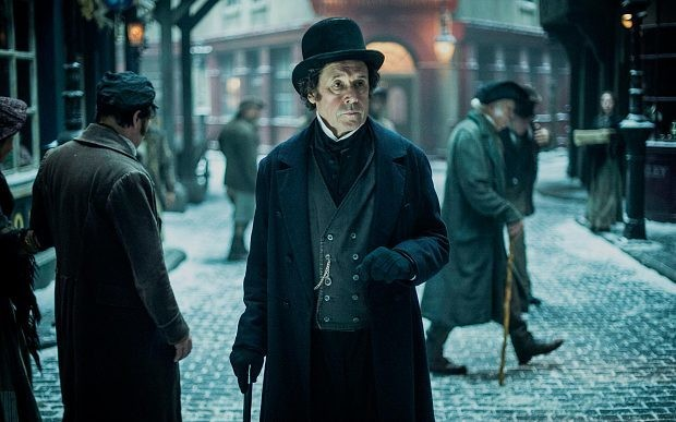 BBC reimagines Dickens for a soap-loving generation