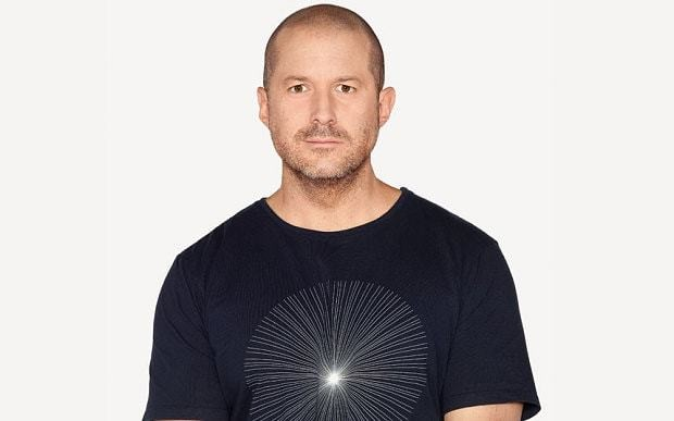 Jony Ive interview: The story of the Apple Pencil
