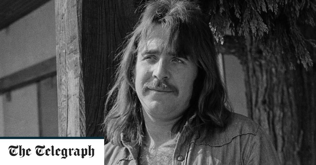 Lee Kerslake, hard-driving drummer with heavy metal pioneers Uriah Heep and Ozzy Osbourne – obituary