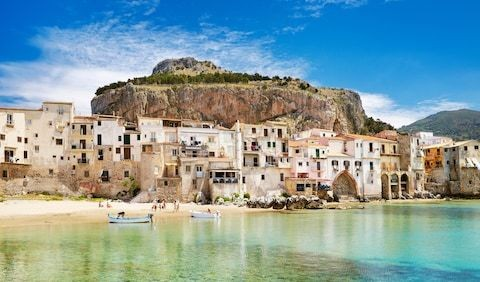 Why Sicily is Europe's greatest island for a family holiday (and now is the time to go)