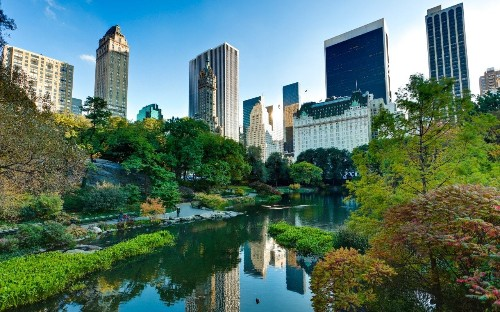 20 of the best free things to do in New York City