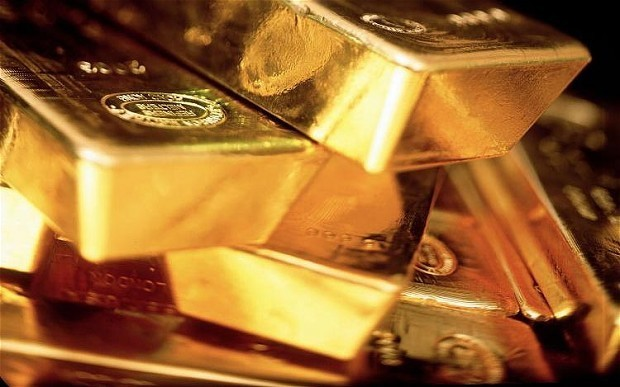 Appetite for gold rises to six-month high