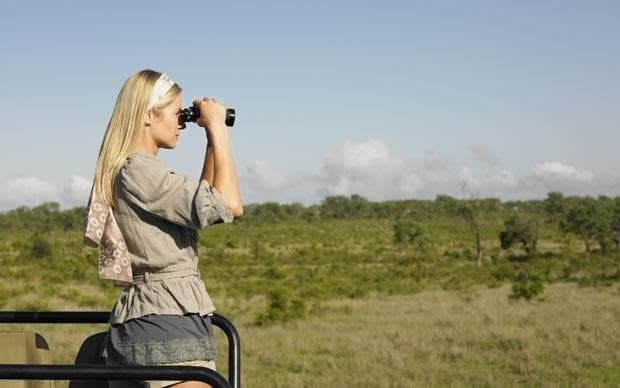 The Bush Telegraph: What to pack on safari - her