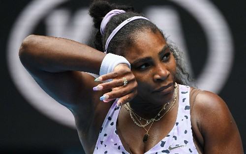 Serena Williams' coach admits changes are needed as another grand slam title continues to elude American