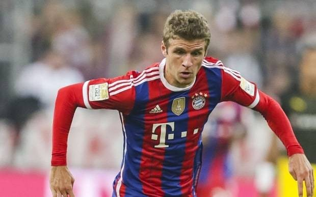 Man Utd transfer news and rumours: Thomas Muller could move, admits Philipp Lahm