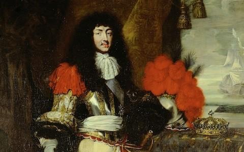 Monster or man? Unmasking the Sun King, Louis XIV