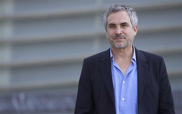 Alfonso Cuarón: There's more to Gravity than 'Look Mum, no hands'