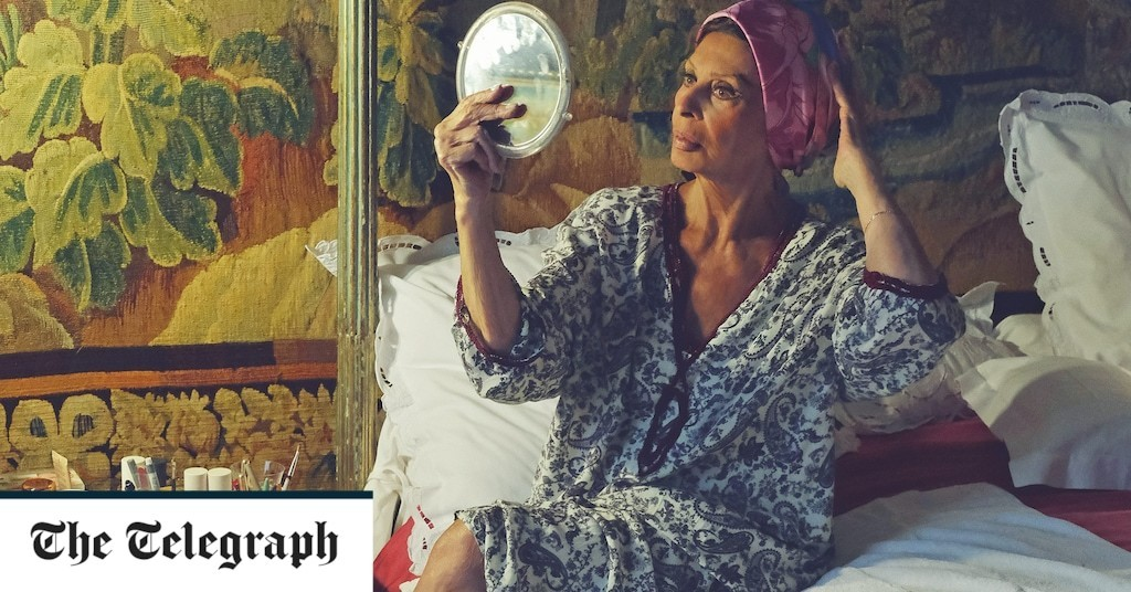 Sophia Loren: 'I never looked in the mirror and thought I was beautiful. But now I like myself'