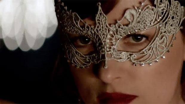 Fifty Shades Darker: Taylor Swift and Zayn Malik feature in new extended trailer