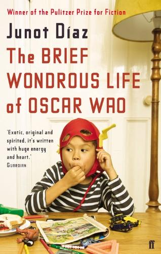 Have you read the 21st-century's 'greatest novel so far'?