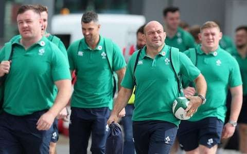 Ireland vs Scotland: Rugby World Cup 2019: What time is kick-off today, what TV channel is it on and what is our prediction?