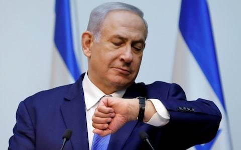 Israel heads towards unprecedented third election amid political gridlock